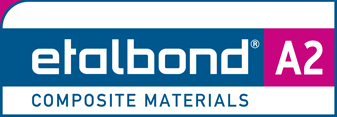etalbond a2 composite panel